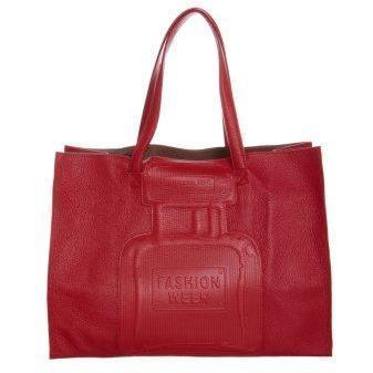 Barbara Rihl ATTRACTIVE Shopping bag rot