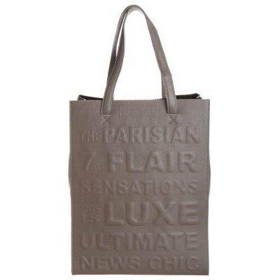 Barbara Rihl DIVINE Shopping Bag taupe