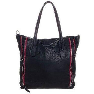 Belmondo Shopping Bag schwarz