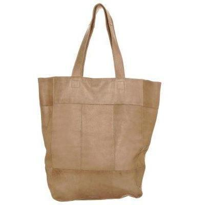 Black Lily KUBY Shopping bag sand