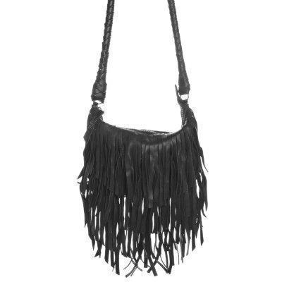 Black Lily Tasche schwarz