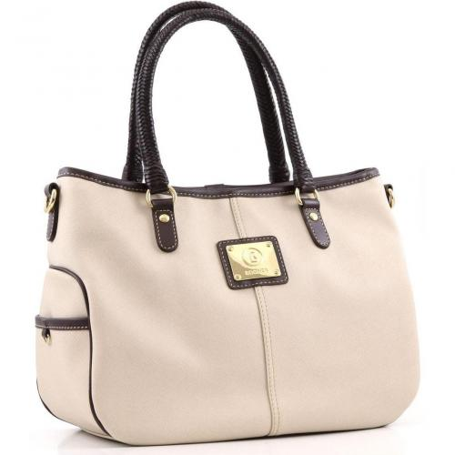 Bogner Crossing Lavinia Shopper sand