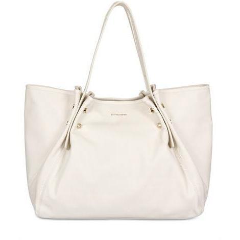 Borbonese - Aspen Weiche Leder Handtasche