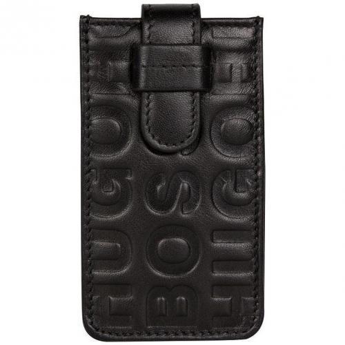 Boss Black Iphone-Hülle Sadiki I Schwarz