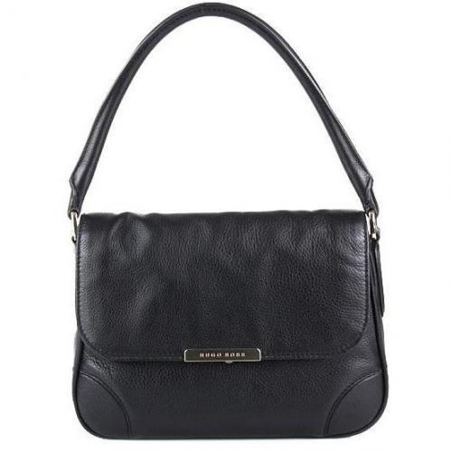 Boss Black Maxine Shoulder Bag Black