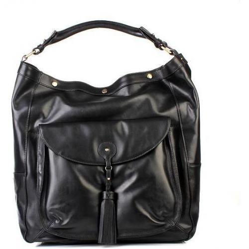 Boss Orange Katelin Hobo-Bag Black