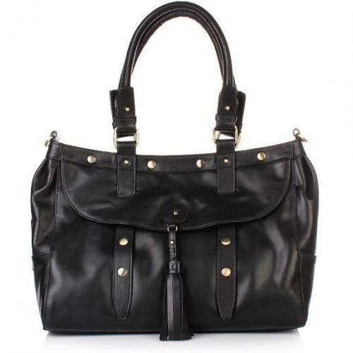 Boss Orange Koryna Shoulder Bag Black