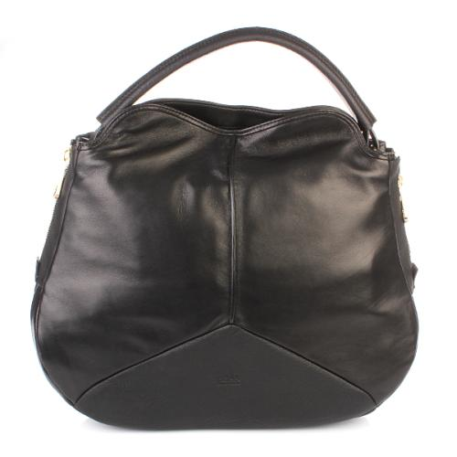 Boss Black Sophya Hobo Schwarz