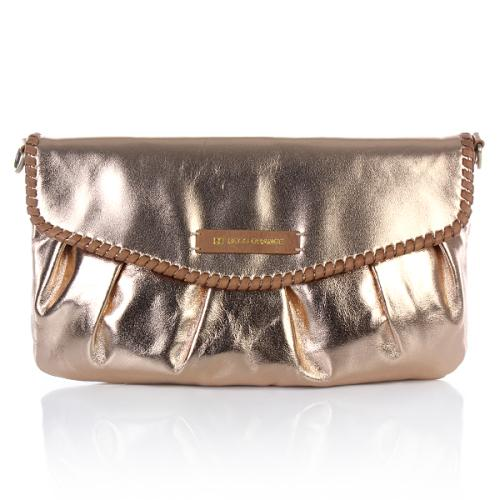 Boss Orange Loryan Clutch Gold