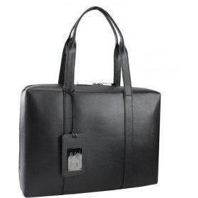 Braun Büffel ILLUMINATI Handtasche schwarz