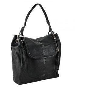 Braun Büffel MELLOW Handtasche schwarz
