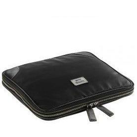 Braun Büffel NEW BUSINESS Notebooktasche schwarz