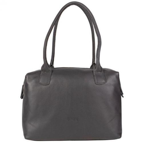Bree Bowling-Bag Hanna Grau