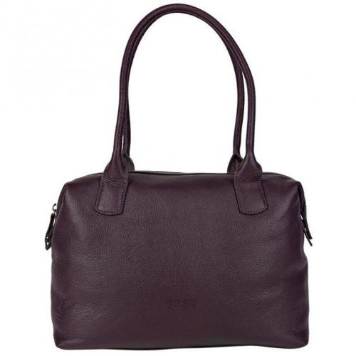 Bree Bowling-Bag Hanna Rot