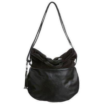 Bree BRIGITTE 15 Handtasche braunschwarz