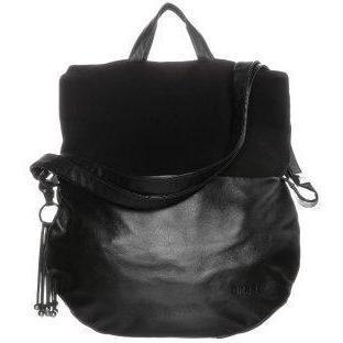 Bree BRIGITTE 15 Handtasche schwarz