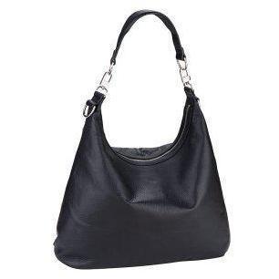 Bree Brigitte 6 Handtasche schwarz