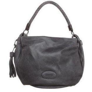 Bree CAPE TOWN 3 Handtasche warm grau