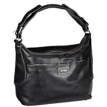 Bree Handtasche schwarz
