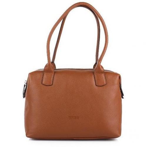 Bree Hanna 7 Conker Ladies' Handbag