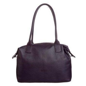 Bree HANNA 7 Shopping Bag cassis