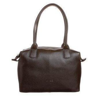 Bree HANNA 7 Shopping bag mocca