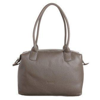 Bree HANNA 7 Shopping bag stone