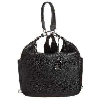 Bree NOLA 6 Handtasche schwarz