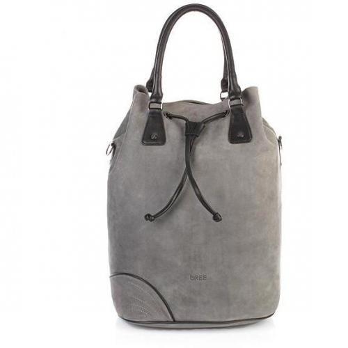 Bree Shoe Bag 2011 Fume