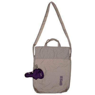 Bree ZOO BRUNO Shopping bag violet