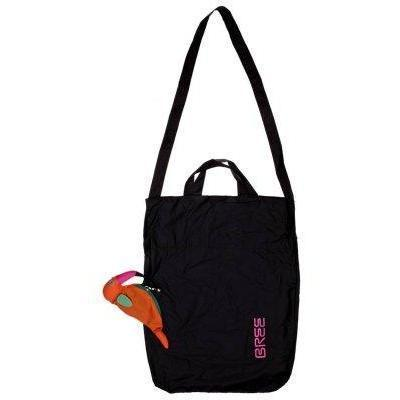 Bree ZOO HARRY Shopping bag orange