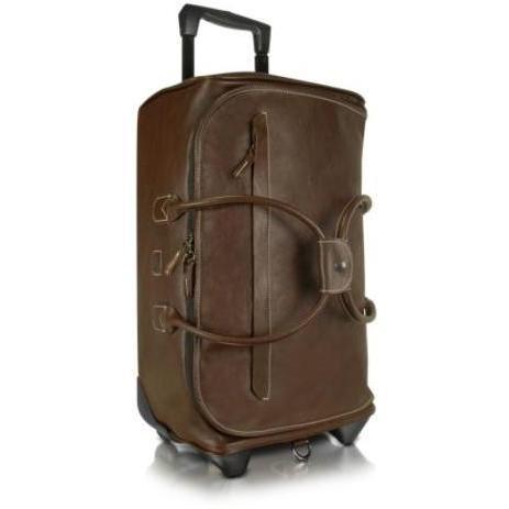 Bric's Life Leather - 21 Reisetasche mit Rollen