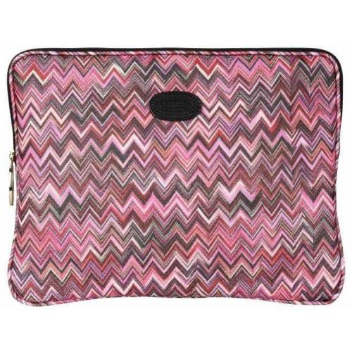 Bric'S Notebook-Hülle Missoni Limited Edition Pink