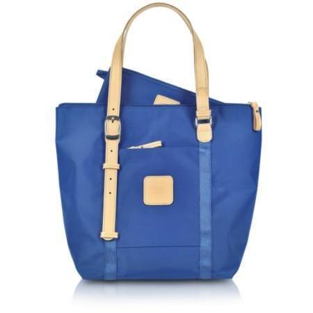 Bric's X-Bag Capri - Umhängetasche aus Nylon und Leder