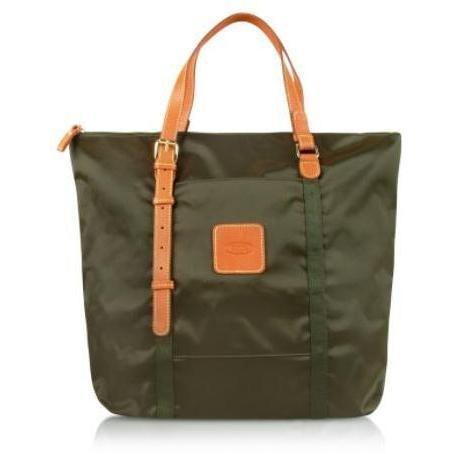Bric's X-Bag Große Lastminute Einkaufstasche im Etui