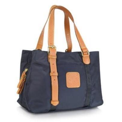 Bric's X-Bag Kleine Tasche mit doppeltem Griff