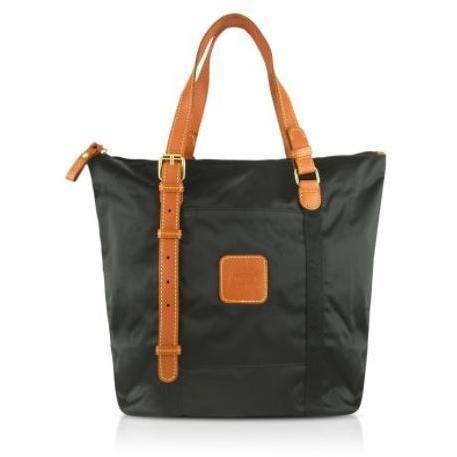 Bric's X-Bag Mittelgroße Einkaufstasche im Etui