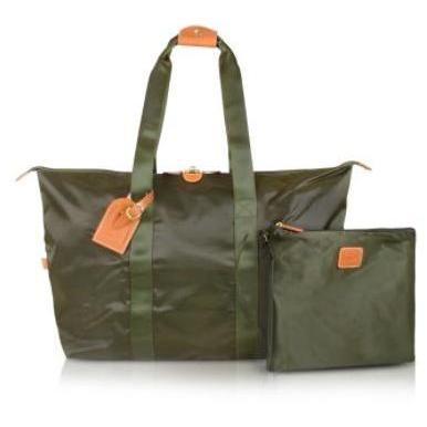 Bric's X-Bag Mittelgroße Lastminute Tasche im Etui