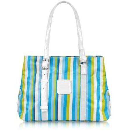 Bric's X-Bag Righe - Handtasche in gestreift