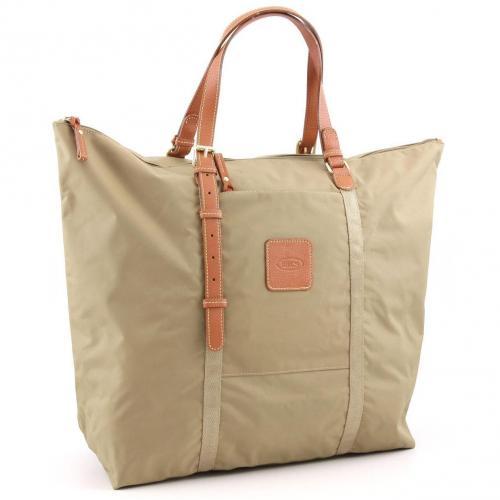 Brics X-Bag X-Travel L Reisetasche safari