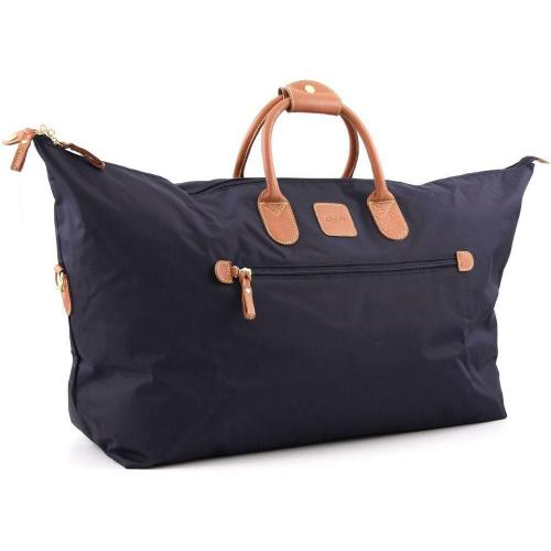 Brics X-Bag X-Travel Reisetasche dunkelblau