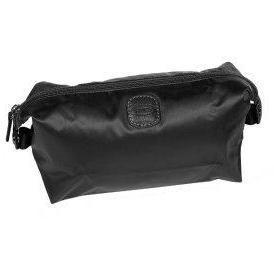 Bric's XBAG Kosmetiktasche schwarz/schwarz