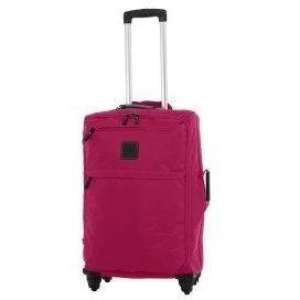 Bric's XTRAVEL 4ROLLENTROLLEY Trolley / Koffer pink