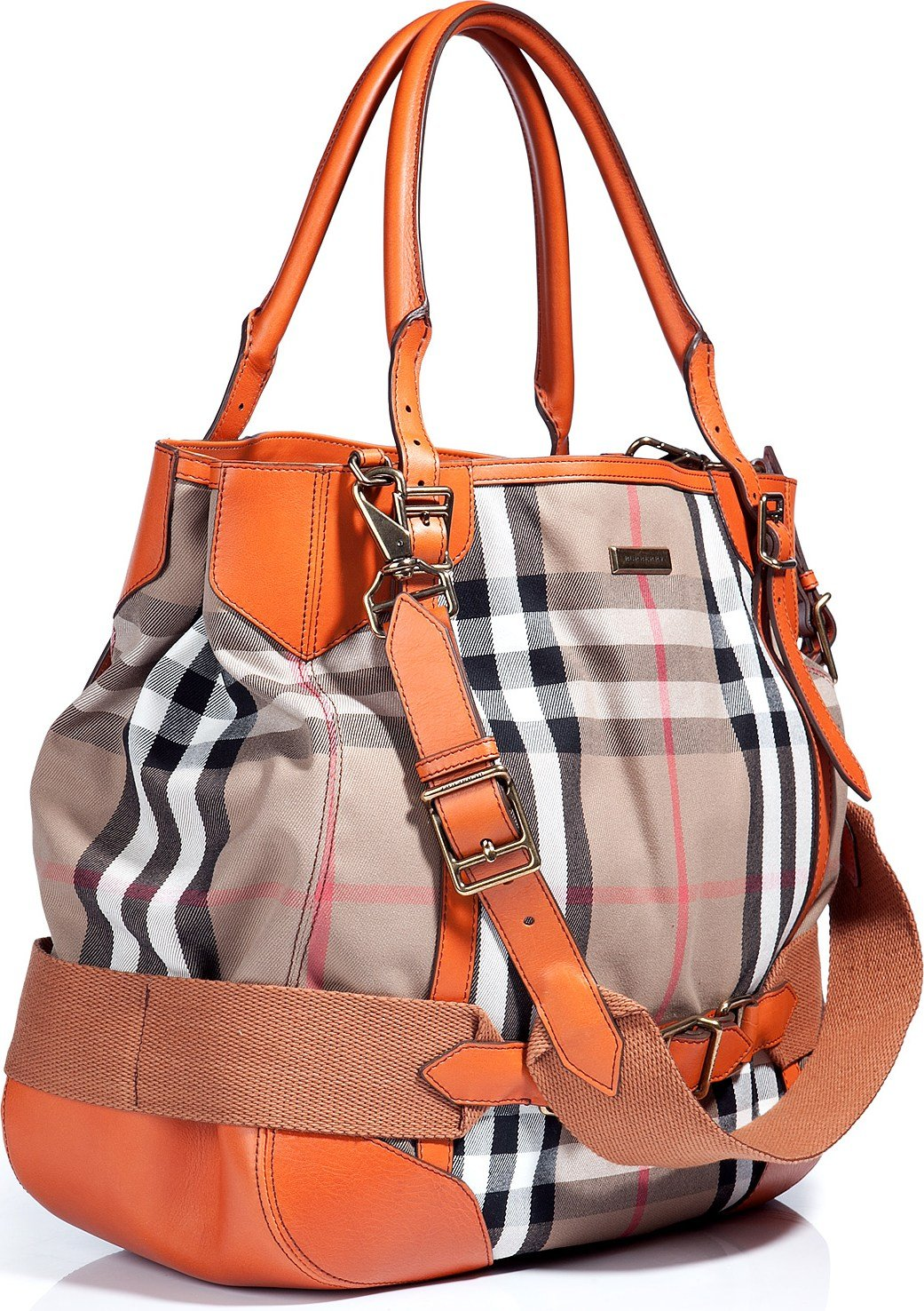 Burberry Handtaschen Fälschungen erkennen