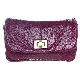 By Malene Birger CAMOUSH Handtasche raspberries