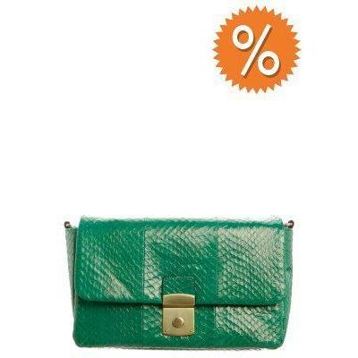 By Malene Birger LAMINEA Handtasche grass / gold