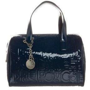 calvin klein jeans handtasche blau. Black Bedroom Furniture Sets. Home Design Ideas