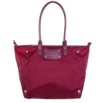 Calvin Klein Jeans Shopping Bag framboise