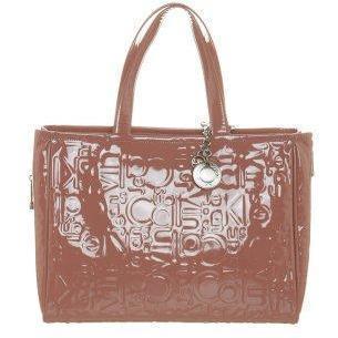 Calvin Klein Jeans Shopping Bag rosa