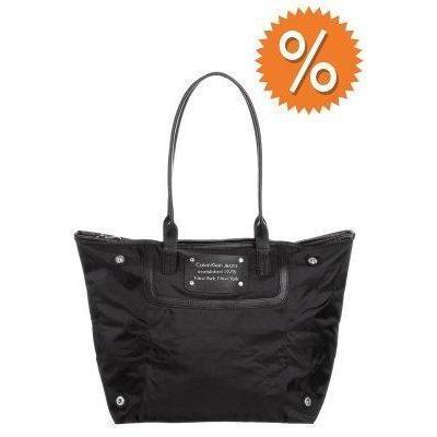 Calvin Klein Jeans Shopping bag schwarz